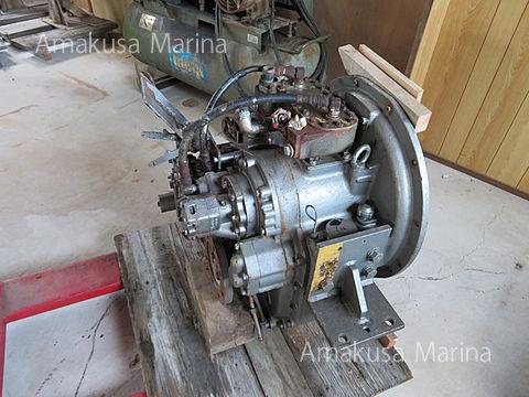 MARIN GEAR MR602 (2.48)