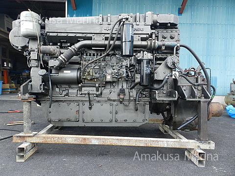 6M132A-2 630PS
