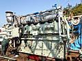 HANSHIN LC26G 850ps