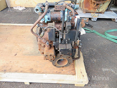 M300-1 34T (3.45)