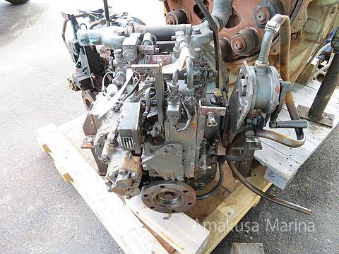 M400-1 23T (3.10)