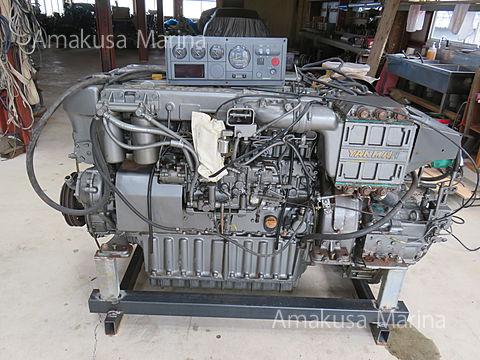 6CA-GT 400PS