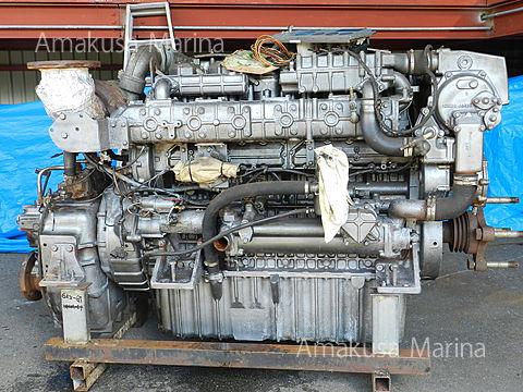 6KX-GT 740PS