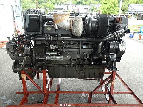 6M125AP-2 550PS(2.56)