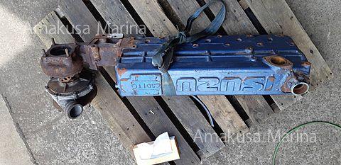 いすゞ 6SD1TC マニホールド /ターボ