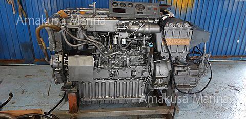 6CX-GT (2.58) 430ps