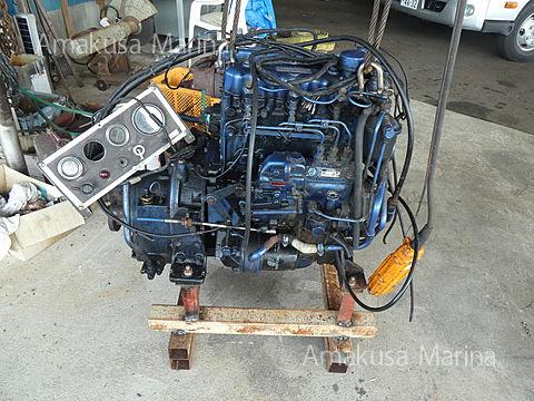 いすゞ UM03AB1M 35ps (2.95)