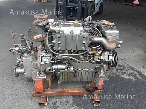 ヤンマー 4LM-DT 100ps (2.95)