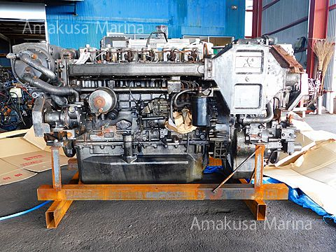 MITSUBISHI S6M3-MTKS (3.53)500ps