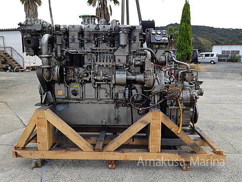 三菱 S6R2F-MTK3 (3.06) 900ps
