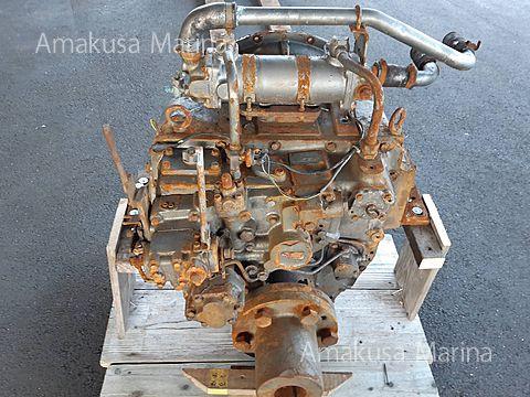 YANMAR YX-160 (1.97)