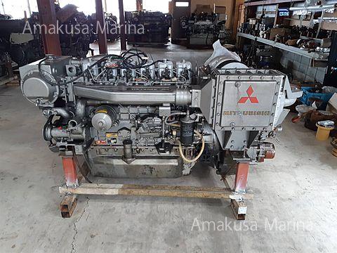 三菱 S6M4-MTKL(1.97) 530ps