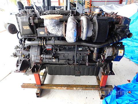 コマツ 6M125A-2(3.43)550ps
