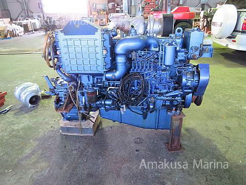 いすゞ UM6SD1TCG 550ps (3.08)