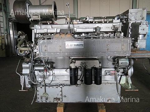 三菱 S6R2-MTK3L 1100ps (3.06)