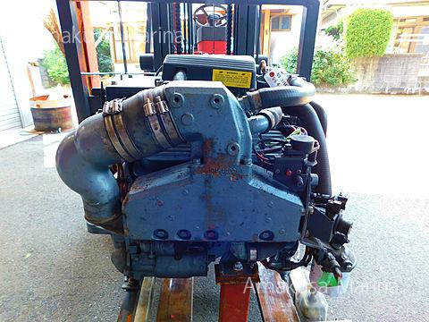 ヤマハ V6 4.3P 210ps