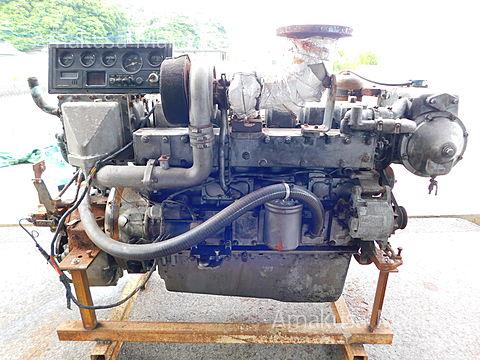 三菱 S6MB-MTK-2 330ps