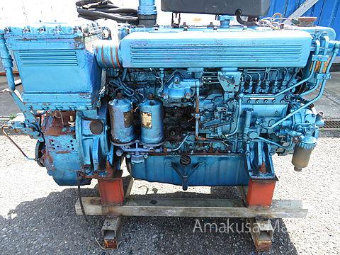 いすゞ UM6BG1TC2 285ps