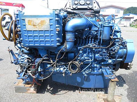 いすゞ UM6SD1TCX (3.08) 460ps