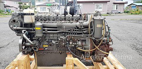 MITSUBISHI S6MB-MTK 280PS(2.91)
