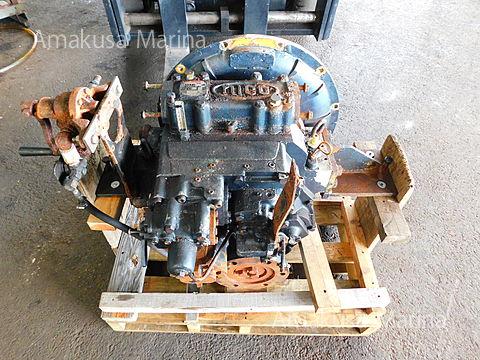 NIIGATA MGN133X-1 (2.00)
