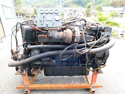 KOMATSU 6M117A-1 440ps