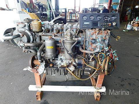 三菱 S4M-MTK 200ps (2.91)