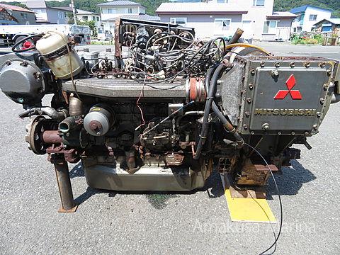 三菱 S6M3H-MTKL (2.5) 450ps