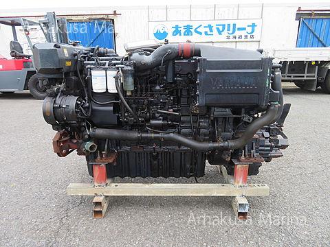 YAMAHA MD730KUH 340ps (3.05)