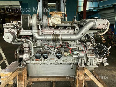 三菱 S6B3F-MTK2 650ps(2.92)