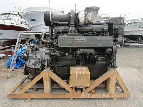 三菱 S6R2-T2MTK3L (2.55) 1100PS (IMOtier2)