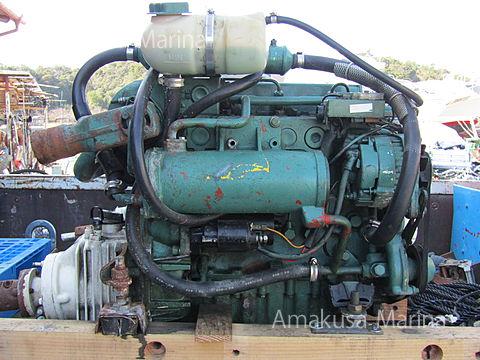 ボルボ 2003T 43ps (2.37)
