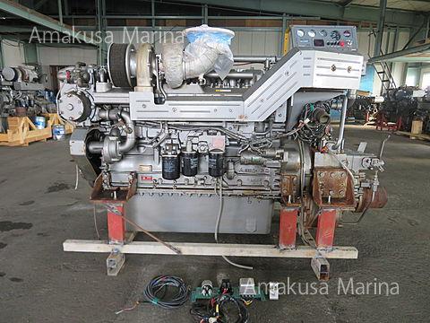 MITSUBISHI S6A3-MTK2 715ps(3.31)