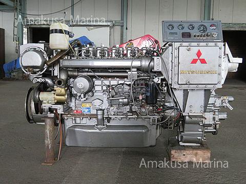 MITSUBISHI S6M4-T2MTKL(2.96) 530ps (IMOtier2)