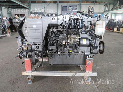 コマツ 6M108AP-2 (2.58)425PS