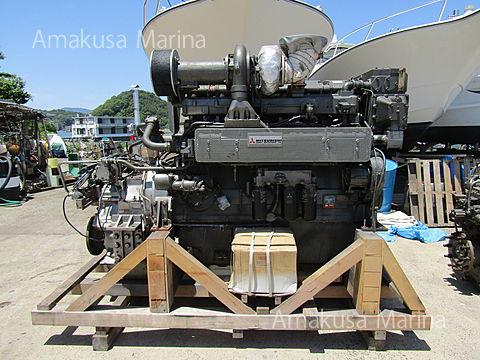 MITSUBISHI S6R2-T2MTK3L (3.06) 1100PS (IMOtier2)