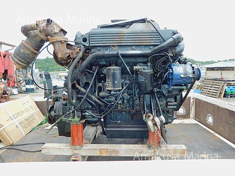 ヤマハ MD386KUH 230ps(3.05)