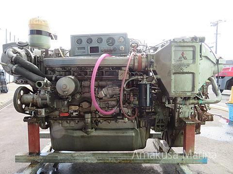 三菱 S6M3F-MTK-S (3.05)400ps