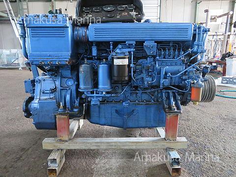 いすゞ UM6BG1TC (3.08)280ps