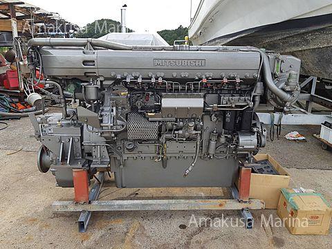 三菱 S6B5-MTK2L (2.55)750ps