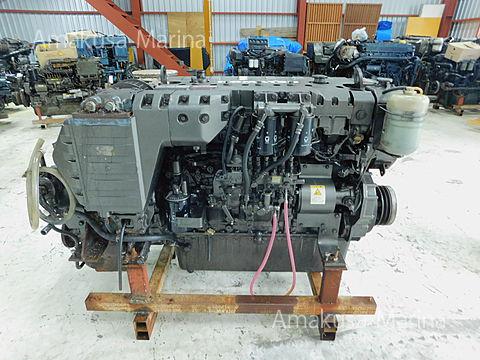 コマツ 6M108A-1(3.10) 380ps