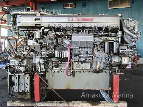 三菱 S6B5-MTK2L (4.13)750ps