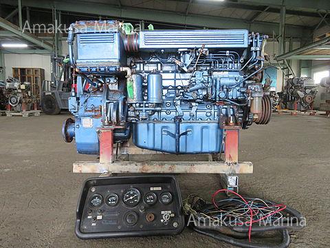 いすゞ UM6BD1TC2 218ps (3.13)