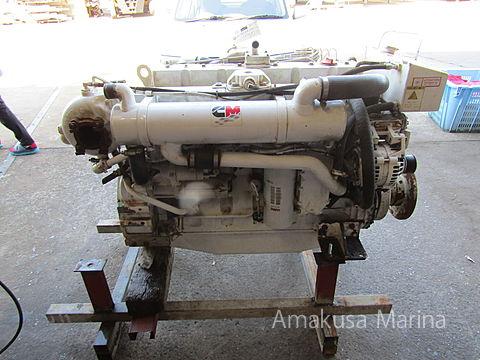 6CTA83-M430 400ps(ギアレス)