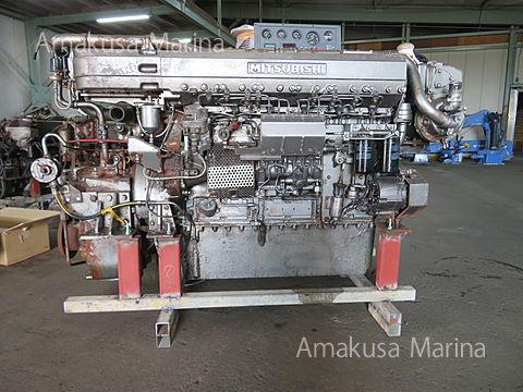 MITSUBISHI S6B5-MTK2L (2.96)750ps