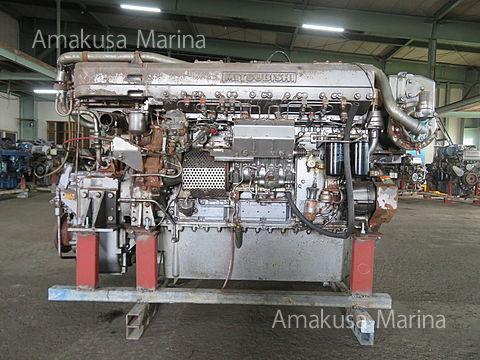 MITSUBISHI S6B5-MTK2L 750PS (2.96)