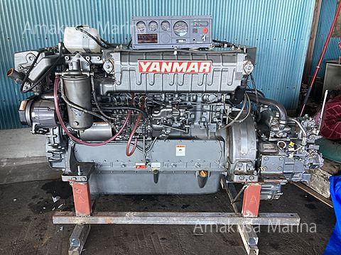 YANMAR 6HYS-WET 673PS(3.04)(IMOtier2)