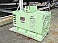 太陽 発電機 50KVA