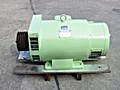 日立 集魚灯用 発電機 40KVA