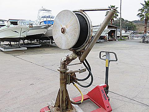 油圧式 ローラー